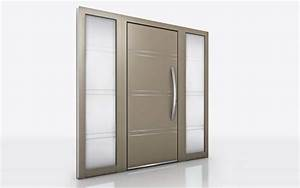 Internorm Entrance Doors. Aluminium, Timber/aluminium ...