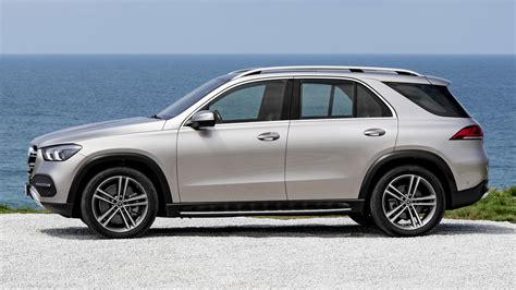 Mercedes Gle Class Wallpapers by 2019 Mercedes Gle Class Wallpapers And Hd Images