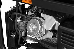 Wen Df1100t 11 000 240v Dual Fuel Portable Generator