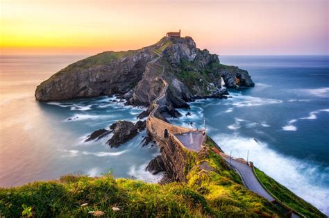 The Best Destinations To Visit In The Basque Country