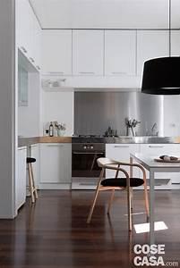 Emejing Tavoli Da Cucina Per Piccoli Spazi Pictures Skilifts Us ...