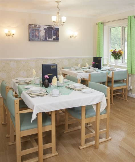 Eastlands Care Home Norwich Norfolk Residential Care Home