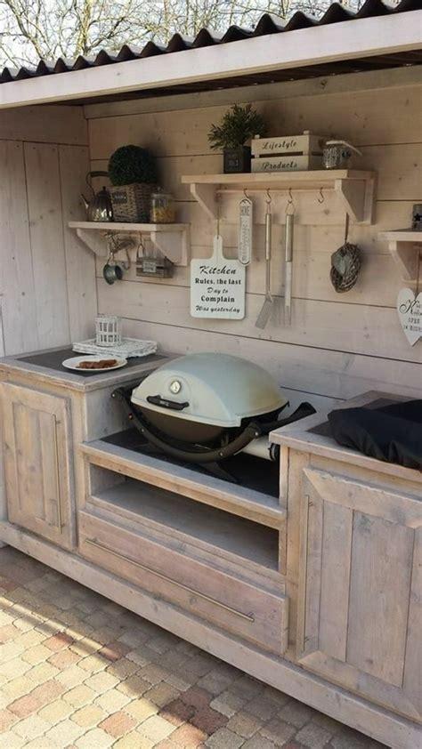 idee cuisine d ete 1001 idées d 39 aménagement d 39 une cuisine d 39 été extérieure