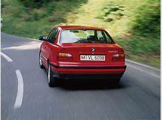 BMW 3 Series Coupe E36 specs & photos 1992, 1993, 1994