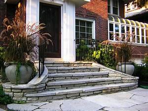 Door Step Ideas & Front Door Steps Design Amazing