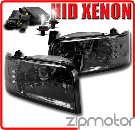 ford f150 hid headlight replacement autos post
