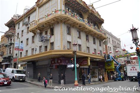 chinatown san francisco visite du quartier chinois chinatown san francisco visite du quartier chinois