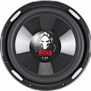 Boss Audio 1600