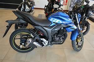 Moto Suzuki Gixxer 150 0 Km Mu U00f1oz Marchesi