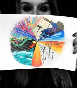Muse Album Art (starring me as a drone lol) by Jennydgnss ...
