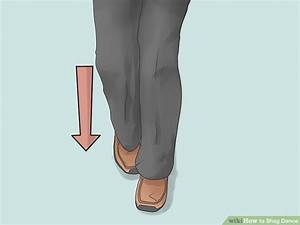 How To Shag Dance  14 Steps  With Pictures