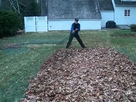 easy way to remove leaves