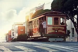 San Francisco Bilder : cable cars san francisco travel ~ Kayakingforconservation.com Haus und Dekorationen