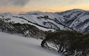 Australian Snow Season Outlook – June Update | Mountainwatch