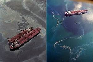 Exxon Valdez Oil Spill: 25 Years Later | Civic | US News