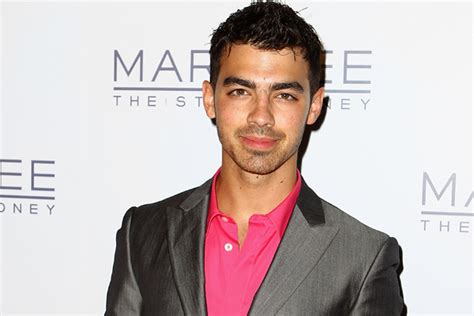 Joe Jonas Finds Out He's Being 'Punk'd' After Spotting ...