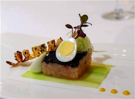 dressage des plats en cuisine on se le fait en entrée ou en plat de visions gourmandes