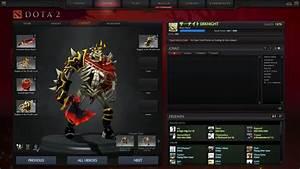 Skeleton King V3 Dota 2 Skin Mods