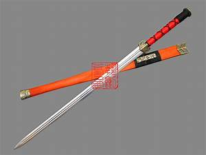 Shop Popular Handmade Chinese Swords from China | Aliexpress