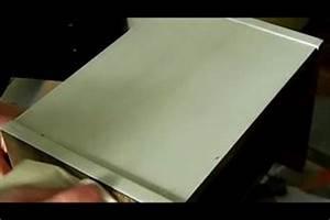Furniertes Holz Streichen : k chenfronten aus furnier neu lackieren anleitung ~ Lizthompson.info Haus und Dekorationen