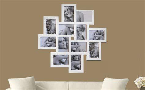 Bilderrahmen Mehrere Fotos by Rahmen Bilderrahmen Fotorahmen Holz 12 Bilder