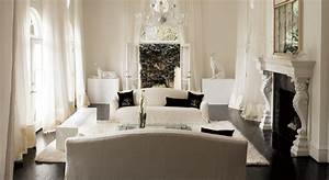 decorating all white rooms ideas inspiration With how to decorate white living room furniture