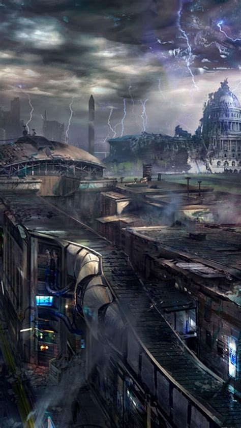fond decran gratuit science fiction hd wallpaper