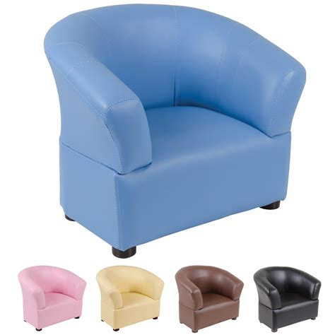 Comfy Chair by Comfy Pvc Leather Look Tub Chair Armchair Seat