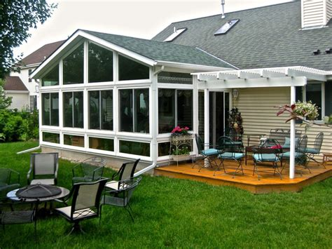 sunrooms pictures galleries sunroom photos gallery bear sunrooms se wisconsin contractors