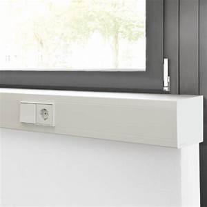 Appui De Fenêtre Intérieur : appui de fen tre int rieur avec cache appuis de fen tre ~ Dailycaller-alerts.com Idées de Décoration