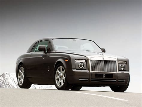 Royce Phantom Hd Picture by 2009 Rolls Royce Phantom Coupe Pictures Specifications