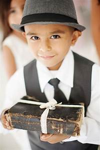 christian wedding ideas10 ways to rock your wedding With wedding ring bearer