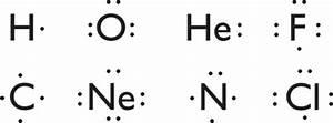 Quimica  Estructura De Lewis