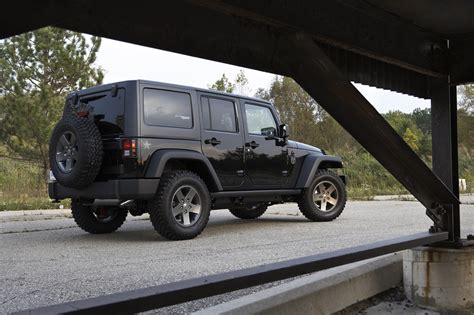 Jeep Wrangler Call Of Duty Black Ops Edition Extravaganzi