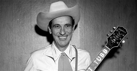 ernest tubb  greatest country artists   time