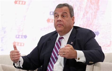 chris christie  considered  attorney general