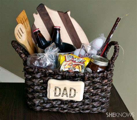 50 DIY Father's Day Gift Ideas and Tutorials   Hative