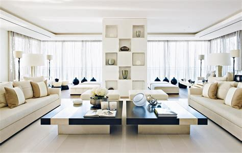 famous interior designers kelly hoppen archi livingcom