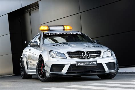 Get the best deals on car & truck safety & security for mercedes benz. 2013 Mercedes C63 AMG Black Series DTM Safety Car Review ...