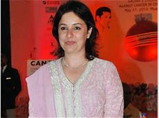 Anjali Tendulkar The Woman Behind The Little Master