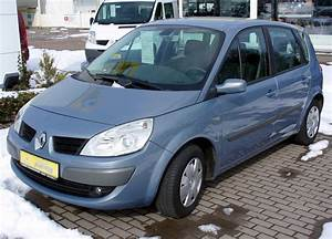 Megane Scenic 1 : renault scenic 1 6 2002 auto images and specification ~ Maxctalentgroup.com Avis de Voitures
