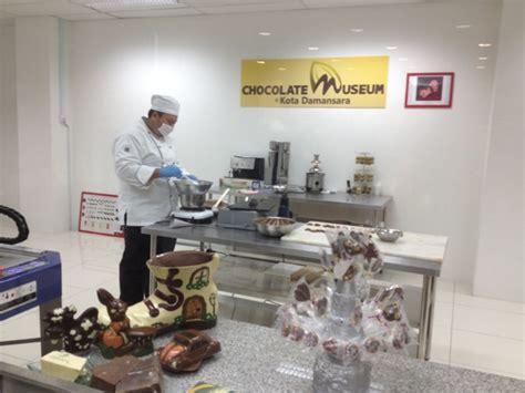 cer citer muzium coklat kota damansara  pertama