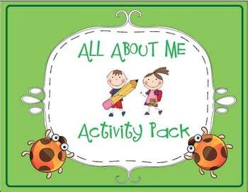allen main memorial preschool 74 best images about all about me my family amp my school 372