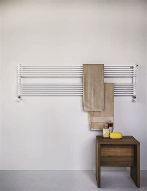 radiatori bagno scaldasalviette radiatore scaldasalviette in tubolari d acciaio idfdesign
