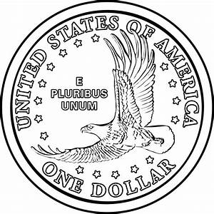 Dime Coin Clipart - Clipart Suggest