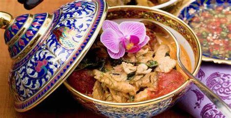 cuisine thailandaise cuisine thaïlandaise
