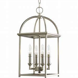 Progress lighting tally collection light antique bronze