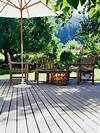 Putting in a Deck or Patio? | HGTV outdoor patio deck