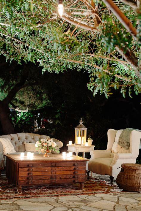 outdoor wedding sofas elizabeth anne designs