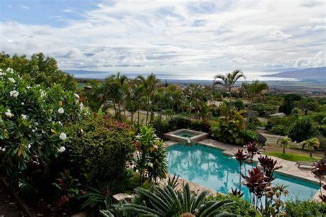 romantic maui wedding venues  private estates